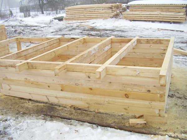 Фото как правильно построить баню
