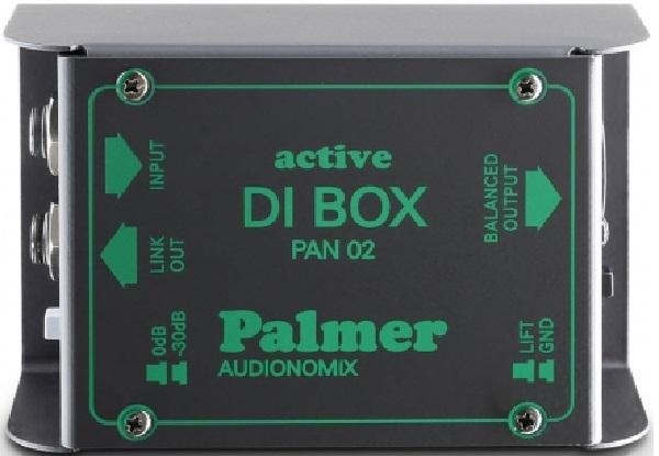 Palmer Di Box