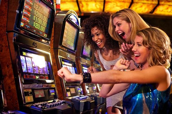 Как выбрать выигрышные онлайн игровые автоматы