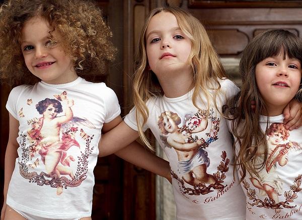 Маленькие модницы 3