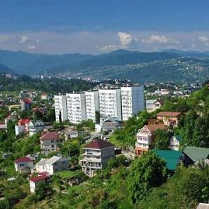 Рынок вторичного жилья в Сочи