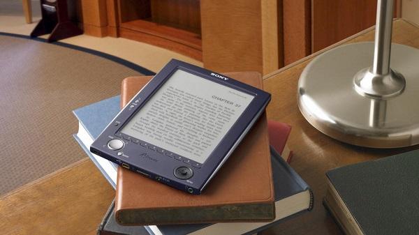 Электронные книги 2