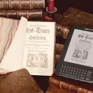 Электронные книги для любителей чтения