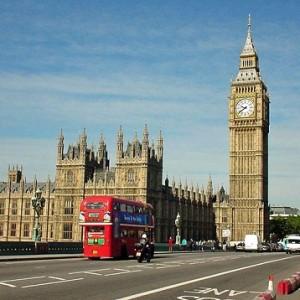 Как быстро получить визу в Лондон?