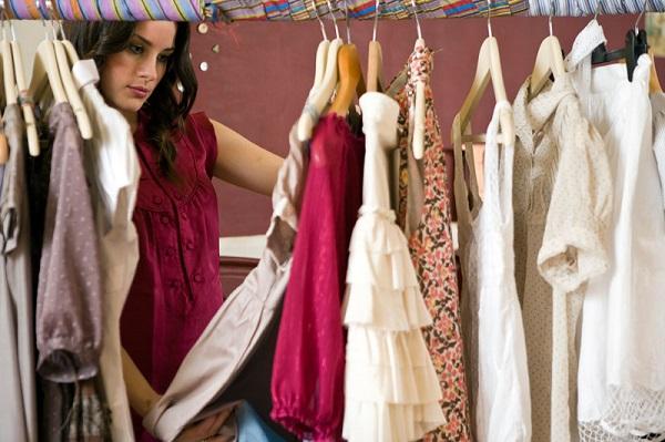 Женская одежда 3