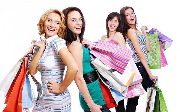 Женская одежда 4