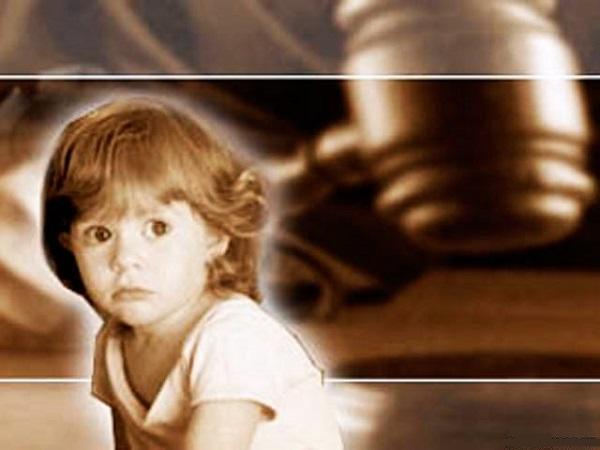 Лишение родительских прав 3