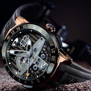 Наручные часы. В ногу со временем и стилем