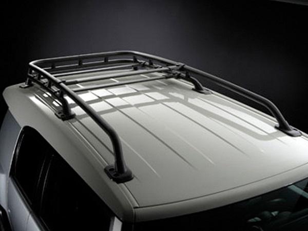 Багажник на Toyota 4