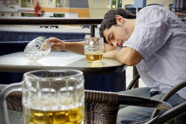 Ежедневный алкоголизм алкоголизм старших школьников валеология