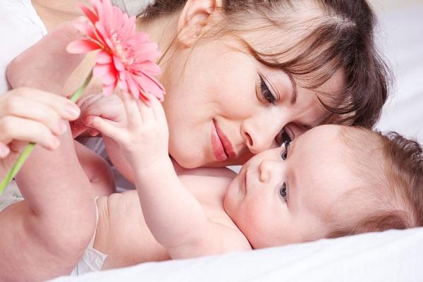 Младенец 4