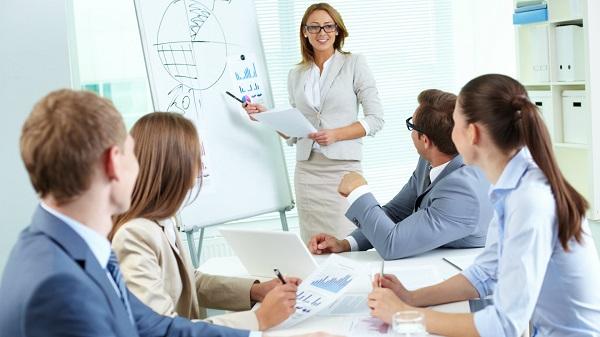 Управление бизнесом 1