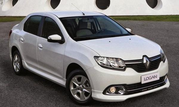 Renault Logan 3