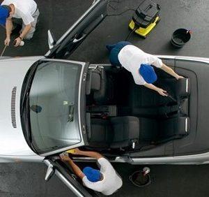 Детейлинг - качественный уход за транспортным средством