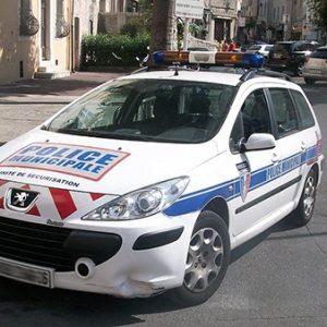 Франция: пьяный «верховный» судья оказался еще и буйным