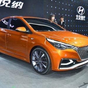 Hyundai Solaris (Солярис) 2017