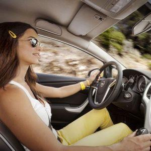 Советы при выборе и покупке авто для женщин