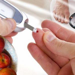 Сахарный диабет: симптомы, причины, терапия