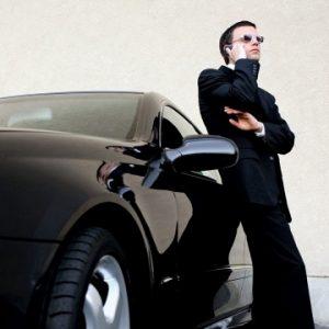 Как арендовать автомобиль Мерседес с водителем в Москве