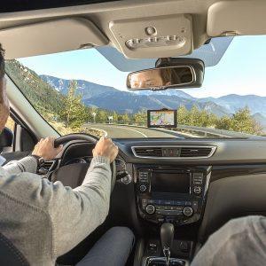 GPS-навигатор – виды и критерии выбора