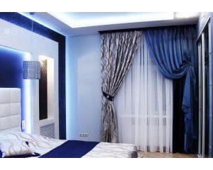 Как выбрать шторы в спальню? 4 совета