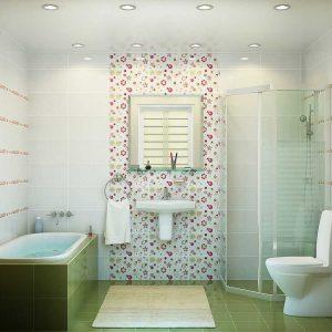 Сколько стоит отделка ванной комнаты? Реальные цены на ремонт ванной комнаты от ремонтной компании.