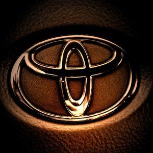 Диагностика ходовой части автомобиля Toyota